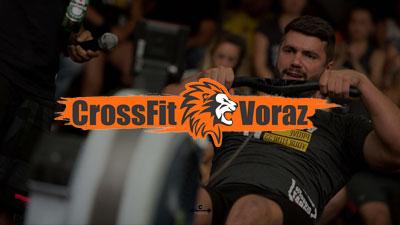 Site desenvolvido pela Pagebox: CrossFit Voraz