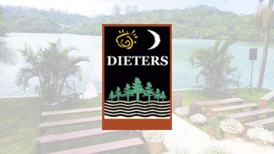 Site desenvolvido pela Pagebox: Dieters